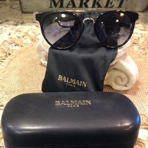 Balmain Paris Sunglasses